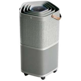 空気清浄機 Pure A9 グレー PA91-406GY [適用畳数:36畳 /PM2.5対応]