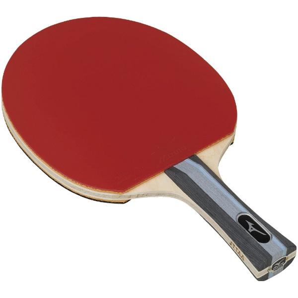 卓球ラケット テクニクス ルーキーセット (シェーク/FL:フレア) 83JTT69827