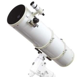 天体望遠鏡 NEWスカイエクスプローラー SE250N CR 鏡筒のみ SE250NCR