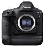 EOS-1D X Mark III デジタル一眼レフカメラ [ボディ単体]