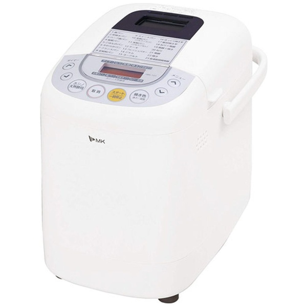 ふっくらパン屋さん HBK-101W [ホワイト]