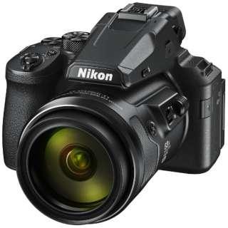 P950 コンパクトデジタルカメラ COOLPIX(クールピクス) ブラック