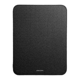 MPD-NS4-L マウスパッド [200x260x4mm] Lサイズ ブラック