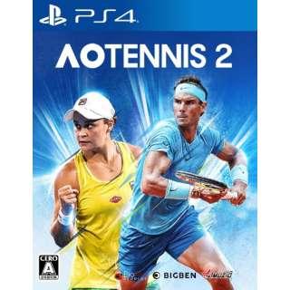 AOテニス 2 【PS4】