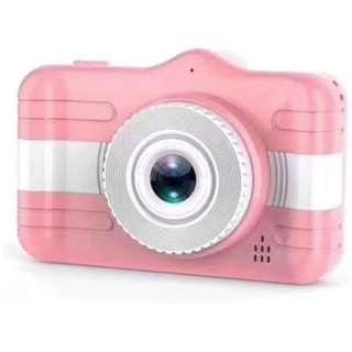 キッズカメラ ピンク IQ-KCA4-PK