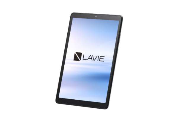 NEC「LAVIE Tab E(TE708/KAS)」PC-TE708KAS