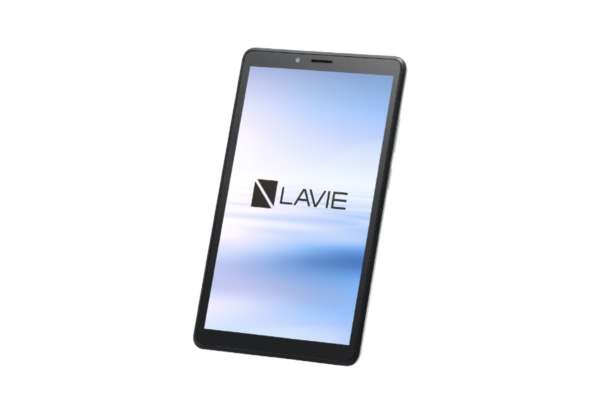 NEC「LAVIE Tab E」PC-TE507KAS
