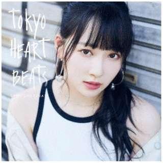 SPICY CHOCOLATE/ TOKYO HEART BEATS 初回限定盤 【CD】