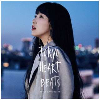 SPICY CHOCOLATE/ TOKYO HEART BEATS 通常盤 【CD】