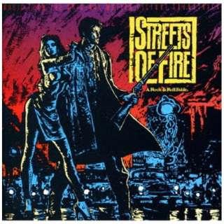 (オリジナル・サウンドトラック)/ ストリート・オブ・ファイヤー 6ヶ月期間限定盤 【CD】