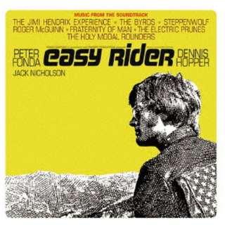 (オリジナル・サウンドトラック)/ イージー・ライダー 6ヶ月期間限定盤 【CD】