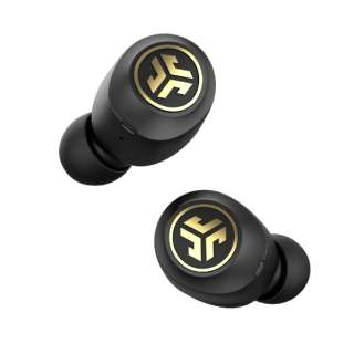 Full wireless Earphone JBUDSAIR-ICON [remote-control microphone-adaptive/wireless (right and left separation)/Bluetooth]