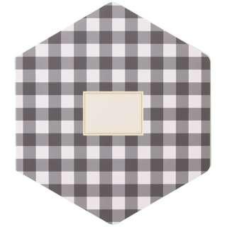 ハーパーハウス スクラップアルバム Honeycomb(ハニカム) チェック XP-6503