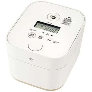 NW-SA10-WA 炊飯器 STAN. ホワイト [5.5合 /IH]
