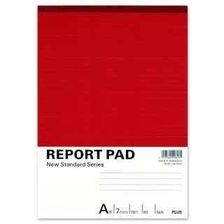 レポートパッドB5A罫 RE-050A