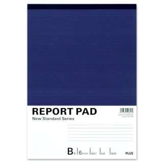 レポートパッドA4B罫 RE-250B
