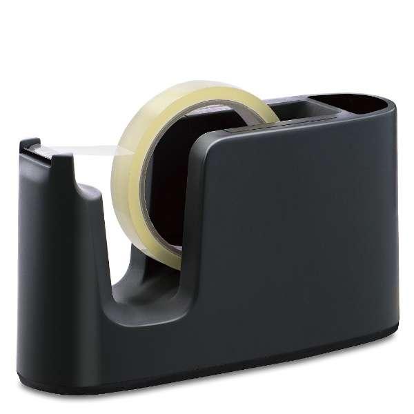 テープカッターTCー401ブラック TC-401
