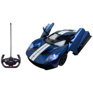 1/14 RC Ford GT(フォードGT)