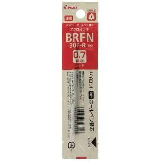 油性BPレフィルBRFN3007R BRFN-30F-R