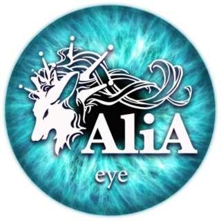 AliA/ eye 通常盤 【CD】