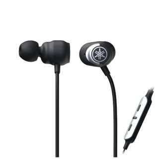 ブルートゥースイヤホン カナル型 ブラック EP-E50AB [リモコン・マイク対応 /ワイヤレス(左右コード) /Bluetooth /ノイズキャンセリング対応]