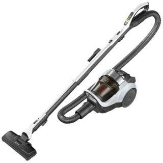TCEM2X-W 掃除機 [サイクロン式]