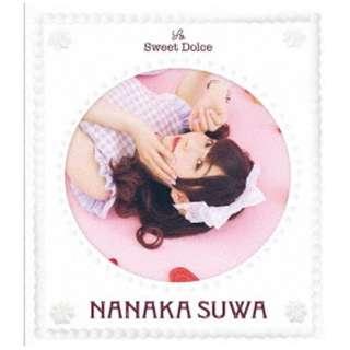 諏訪ななか/ So Sweet Dolce 初回限定盤B 【CD】