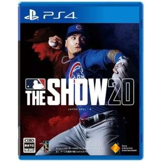 MLB The Show 20(英語版) 【PS4】