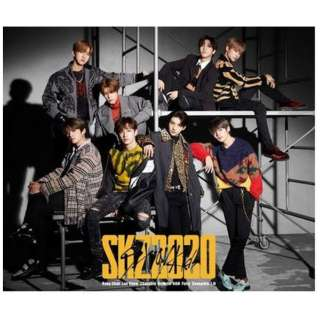 Stray Kids/ SKZ2020 初回生産限定盤 【CD】