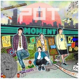 POT/ MOMENT 初回限定盤 【CD】