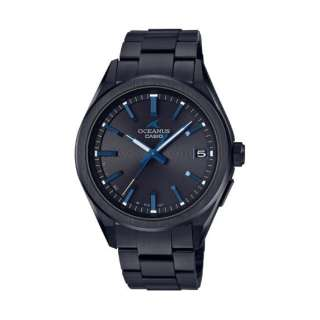 [Bluetooth搭載ソーラー電波時計]OCEANUS(オシアナス)CLASSIC LINE OCW-T200SB-1AJF