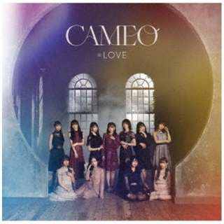 =LOVE/CAMEO Type-A 【CD】