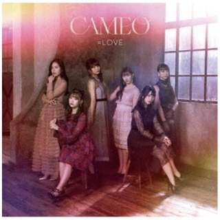 =LOVE/CAMEO Type-B 【CD】