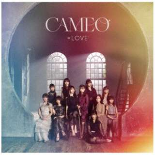 =LOVE/CAMEO Type-D 【CD】
