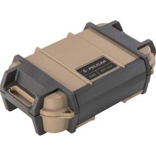 PELICAN Ruck Case R40 タン R40-TAN