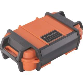 PELICAN Ruck Case R40 オレンジ R40-OR