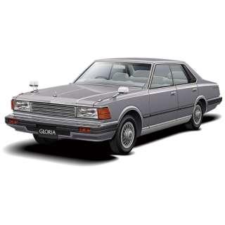 1/24 ザ・モデルカー No.57 ニッサン P430 セドリック/グロリア4HT280Eブロアム '82
