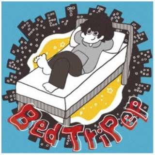 ぜったくん/ Bed TriP ep 【CD】