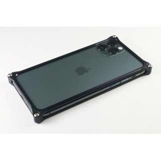 GILD DESIGN ソリッドバンパー for iPhone11ProMax ブラック