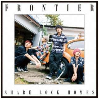 SHARE LOCK HOMES/ FRONTIER type Y 【CD】
