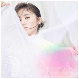 逢田梨香子/ Curtain raise 初回限定盤A 【CD】