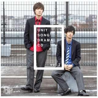 8P/ 8P ユニットソングドラマCD Vol.2 【CD】
