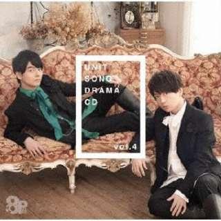 8P/ 8P ユニットソングドラマCD Vol.4 【CD】