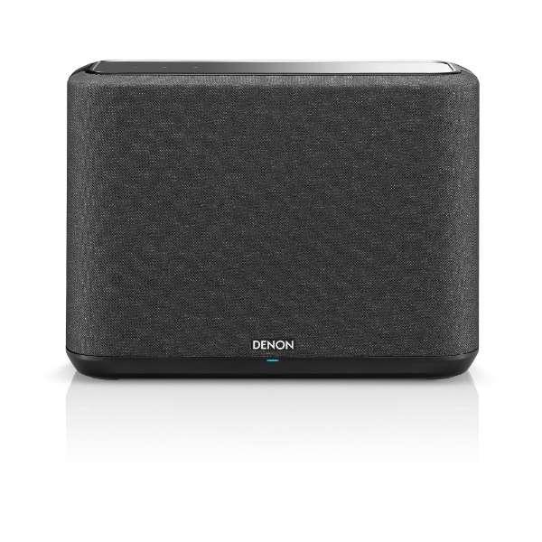 WiFiスピーカー ブラック DENONHOME250K [ハイレゾ対応 /Bluetooth対応 /Wi-Fi対応]