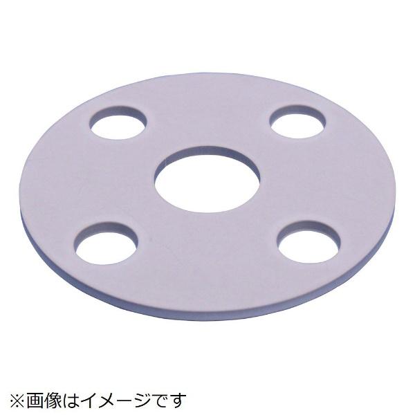 ニチアス ナフロンPTFE低クリープガスケット'TOMBO NO.9007-LC(全面)' 呼び径(A):50