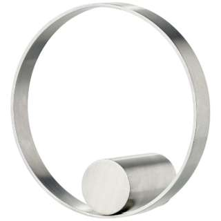 Hook Hooked On Rings D 7,6cm Hooked On Rings ステンレス 331812