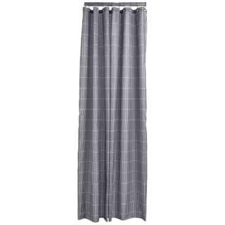 シャワーカーテン TILES Tiles スレートグレー 331839