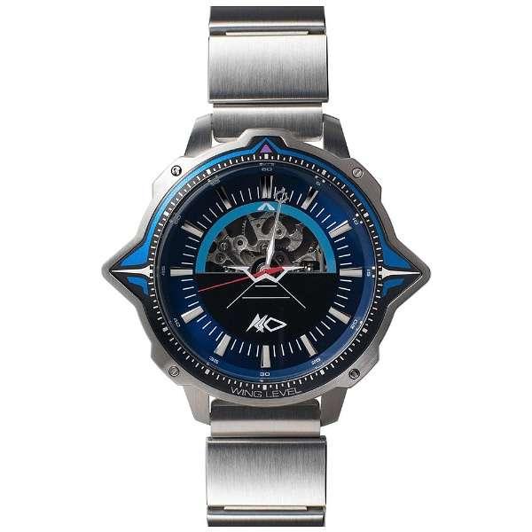 wena wrist pro Mechanical Silver set  -kawamori Edition- wena wrist pro Mechanical Silver set WNW-SB17AS