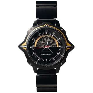 wena wrist pro Mechanical Premium Black set  -kawamori Edition- WNW-SB17AB