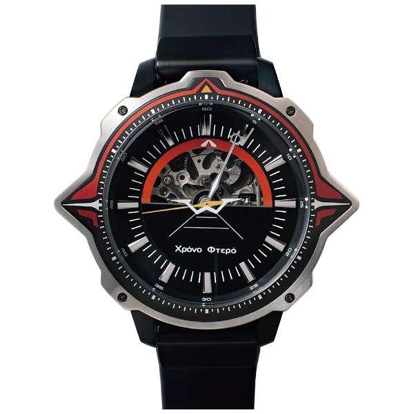 wena wrist active Mechanical Black set  -kawamori Edition- WNW-SA04AB